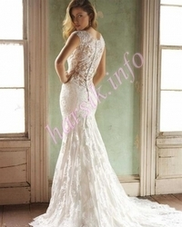 Wedding dress 605355463