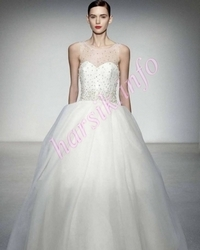 Wedding dress 374144570