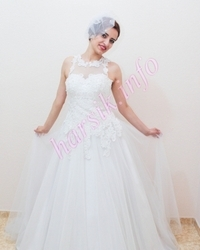 Wedding dress 371146040