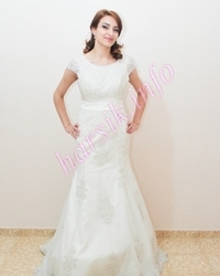 Wedding dress 527267071