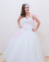 Wedding dress 540122685
