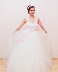 Wedding dress 951976828
