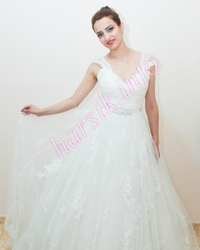 Wedding dress 373790203
