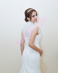 Wedding dress 614246649