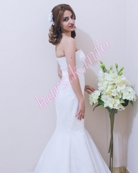 Wedding dress 895525213