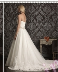 Wedding dress 394351583