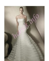 Wedding dress 630365747