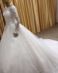 Wedding dress 247199460