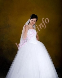 Wedding dress 290411712