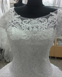 Wedding dress 94284070
