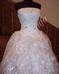 Wedding dress 207102392