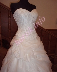 Wedding dress 471578947