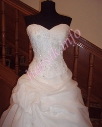 Wedding dress 821545751