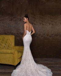Wedding dress 629319356