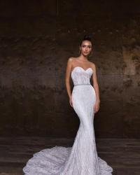 Свадебное платье 302534003