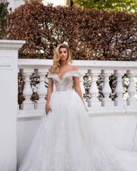 Wedding dress 434210742