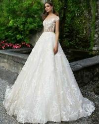 Свадебное платье 680723355