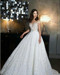 Wedding dress 398243435