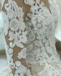 Wedding dress 524502696