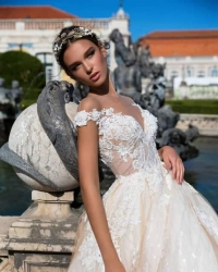 Wedding dress 940448080
