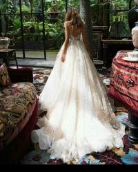 Свадебное платье 320927540