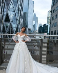 Wedding dress 98516604