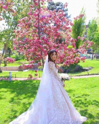 Wedding dress 719670832