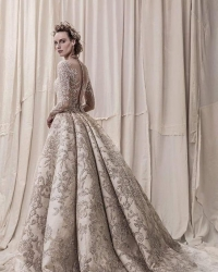 Wedding dress 624991871