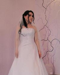 Wedding dress 379858984
