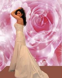 Wedding dress 423155687