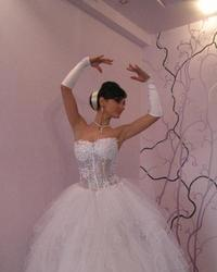Wedding dress 344319736