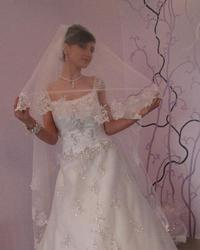 Wedding dress 829377324