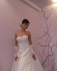 Wedding dress 630537334