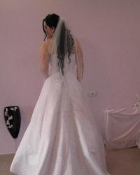 Wedding dress 162107653