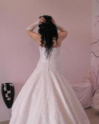 Wedding dress 381508468