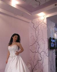 Wedding dress 760907272