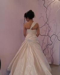 Wedding dress 254997906