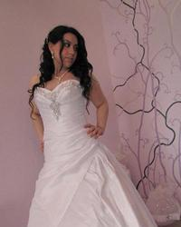 Wedding dress 545520920
