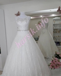 Wedding dress 362842177