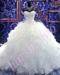 Wedding dress 679296725