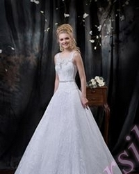 Wedding dress 307912541