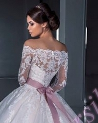 Wedding dress 58357300