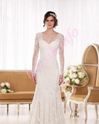Wedding dress 494074418