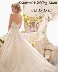 Wedding dress 983507981