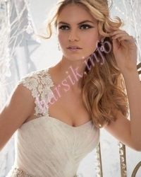 Wedding dress 671336175