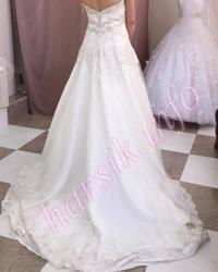 Свадебное платье 530649812