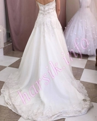 Wedding dress 530649812