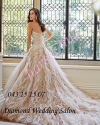 Wedding dress 445394745