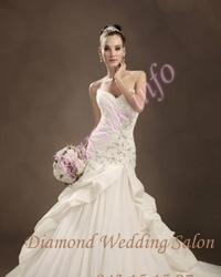 Wedding dress 523357020