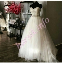 Wedding dress 749512623
